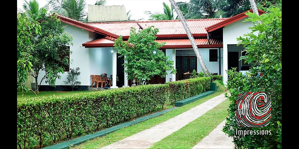 Newly built, 4 bedroom house for SALE in Gonapola, Horana