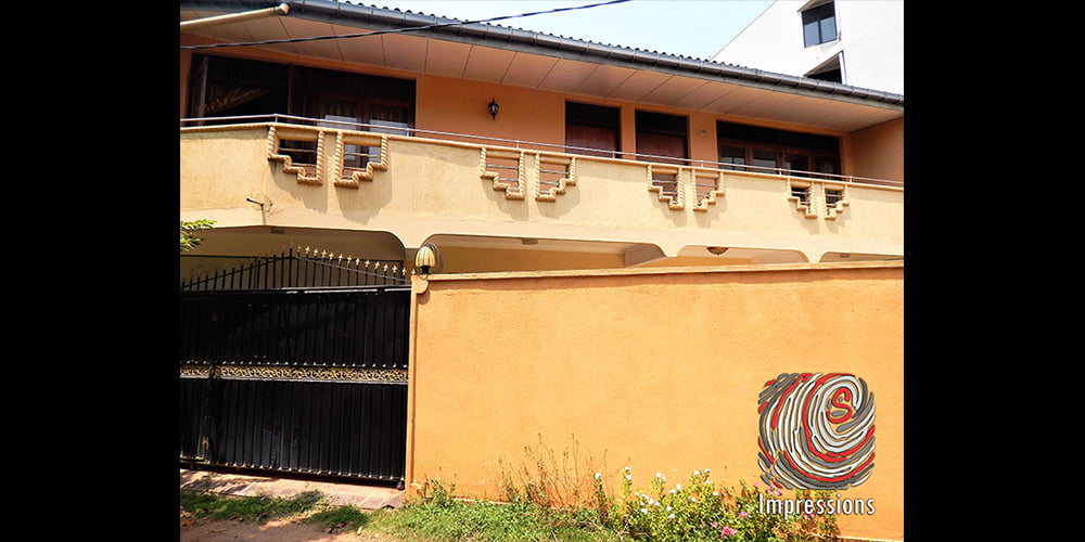 5 bedroom house for SALE in Mount Lavinia