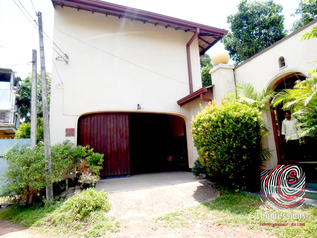 Beautiful 4 Bedroom spacious house for Sale in Nugegoda