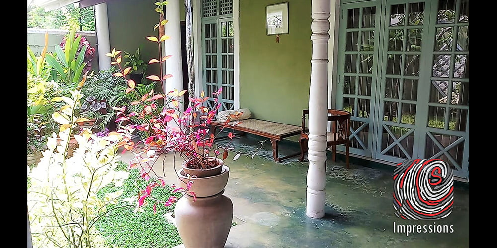 4 bedroom house for SALE in NAWALA