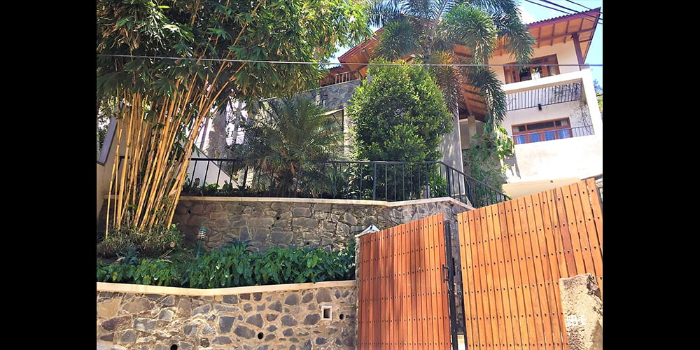 Beautiful and spacious bungalow in Kandy for SALE
