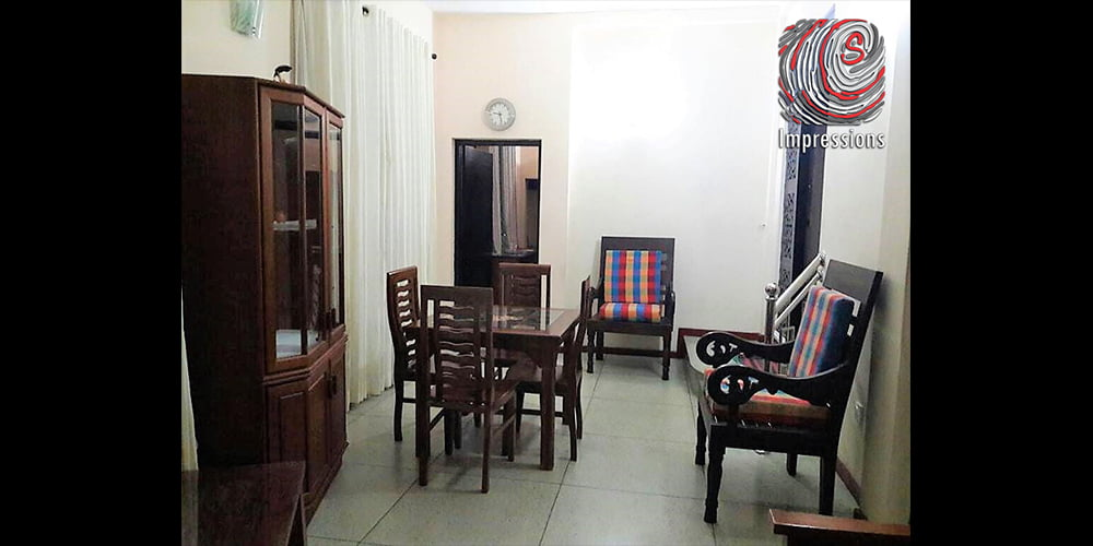 Single bedroom apartment for RENT at Delkanda