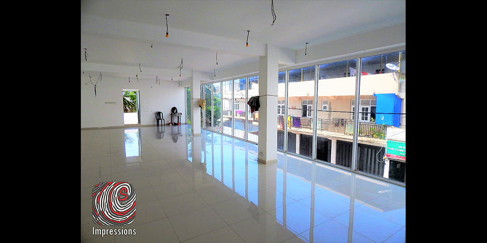 Brand new office building for RENT in Dehiwala