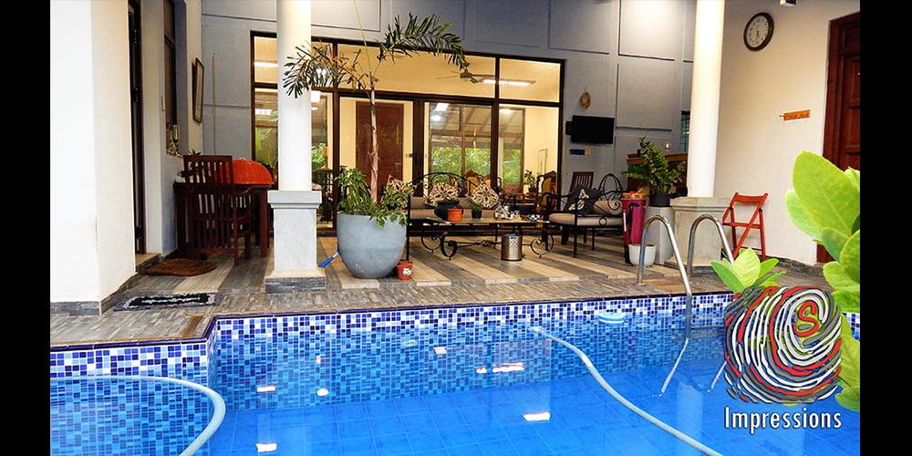 Spacious luxury house for SALE in PELAWATTA