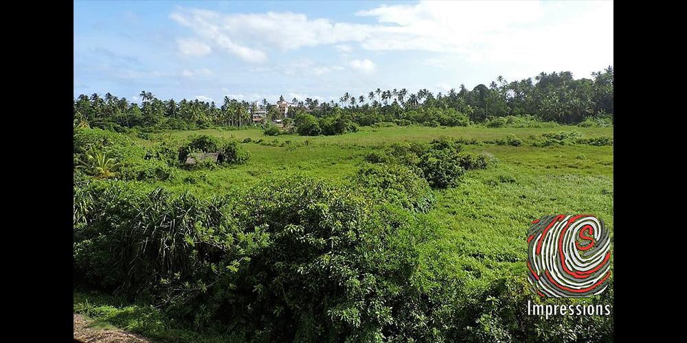 Prime Land in Unawatuna for SALE