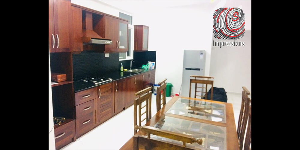 Boswell Residencies Apartment for Sale – Colombo 06