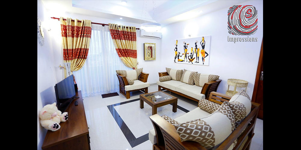 Coral Mansion Apartment for SALE