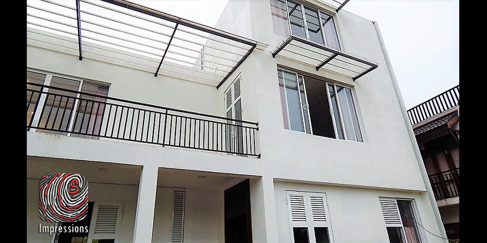 Brand New 6-Bedroom House for SALE in Pannipitiya