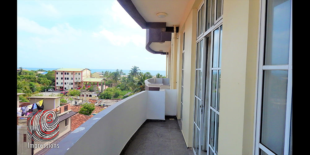 Brand new apartment for Rent at Citadel Park, Colombo 06