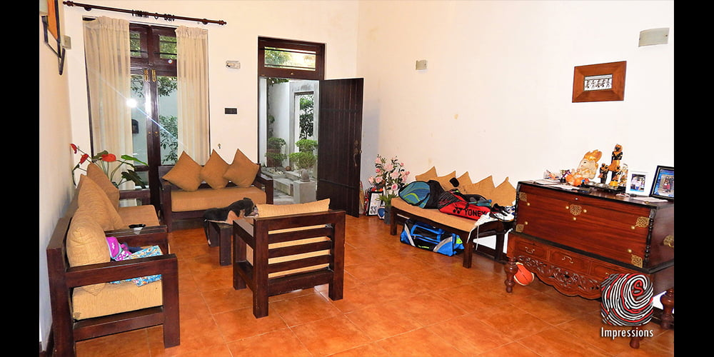 Spacious 4 bedroom House for Sale in Thalawatugoda