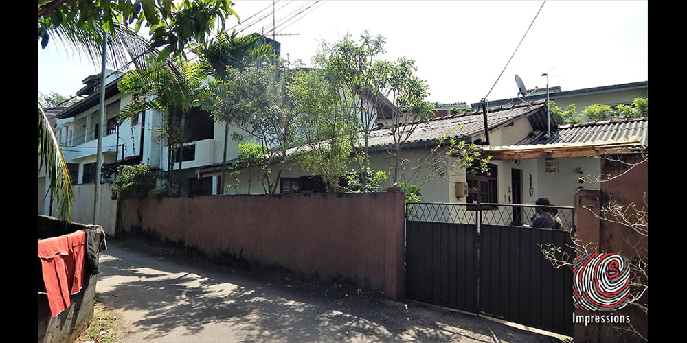 3 bedroom house in Nawala on 10 perches for SALE