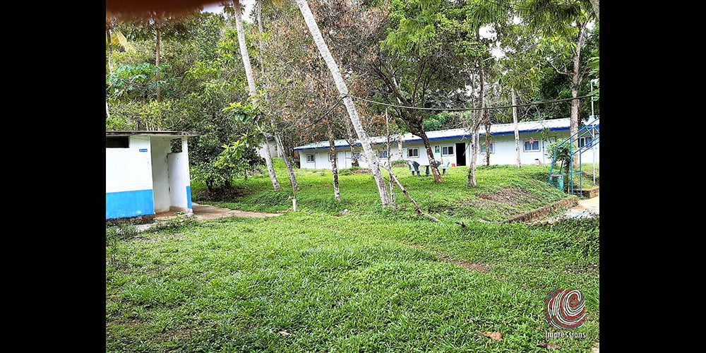 3 acres of land with house for sale in Matara