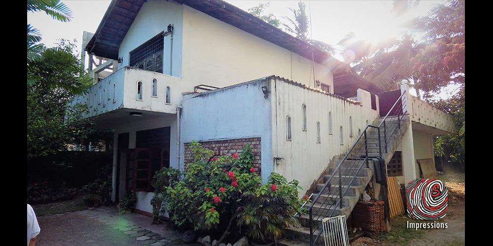 4 bedroom house on prime property for SALE in Rajagiriya