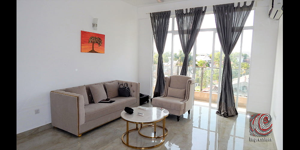 Brand New Luxury Apartments for RENT in Colombo 07