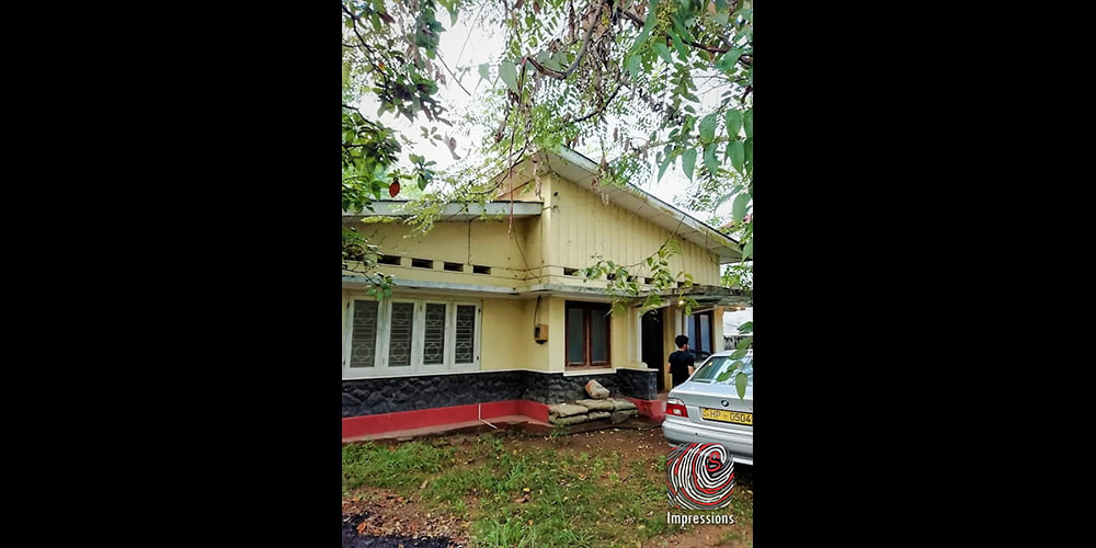 2 bedroom house for SALE in Galle