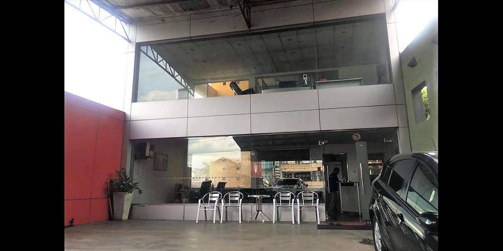Commercial Building for SALE in Kelaniya