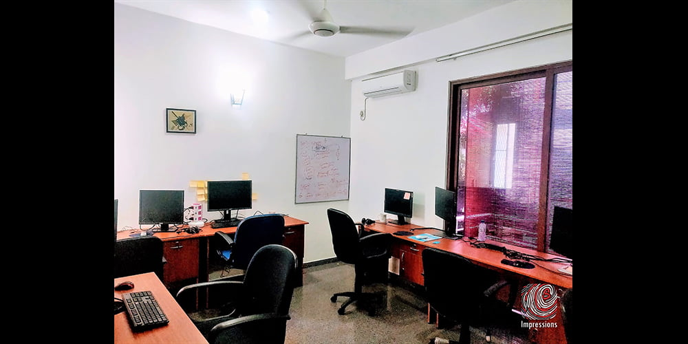 Office space for Rent in Havelock Road, Colombo 05