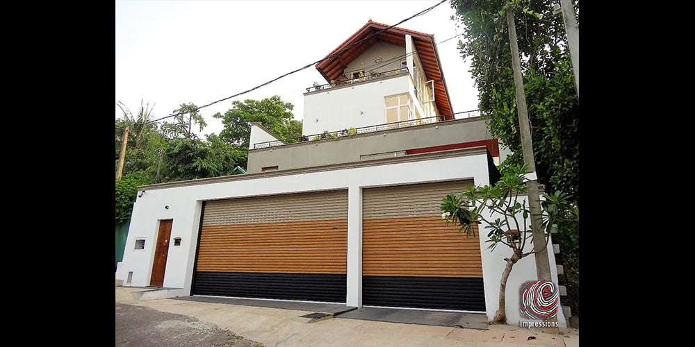 LUXURY House for SALE in BATTARAMULLA