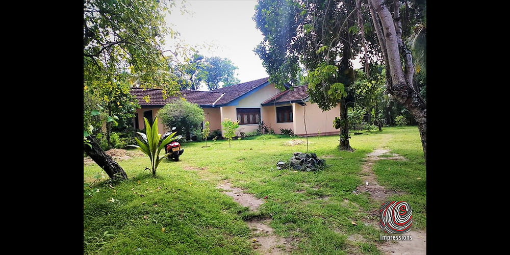 60 perches of prime land for SALE in Jaela