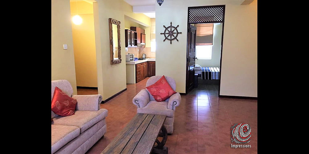 3 bedroom apartment in Colombo 06 for SALE