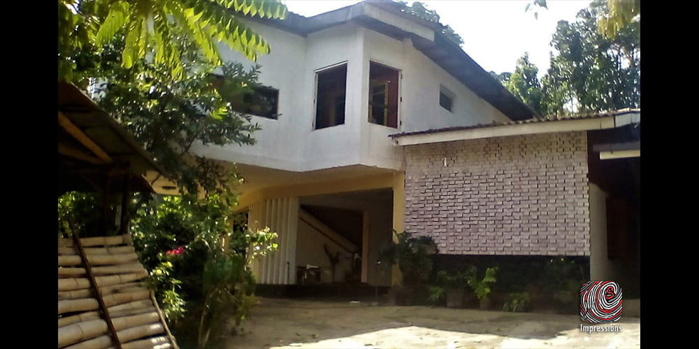 8 bedroom bungalow on 125 perches for Sale in Matale