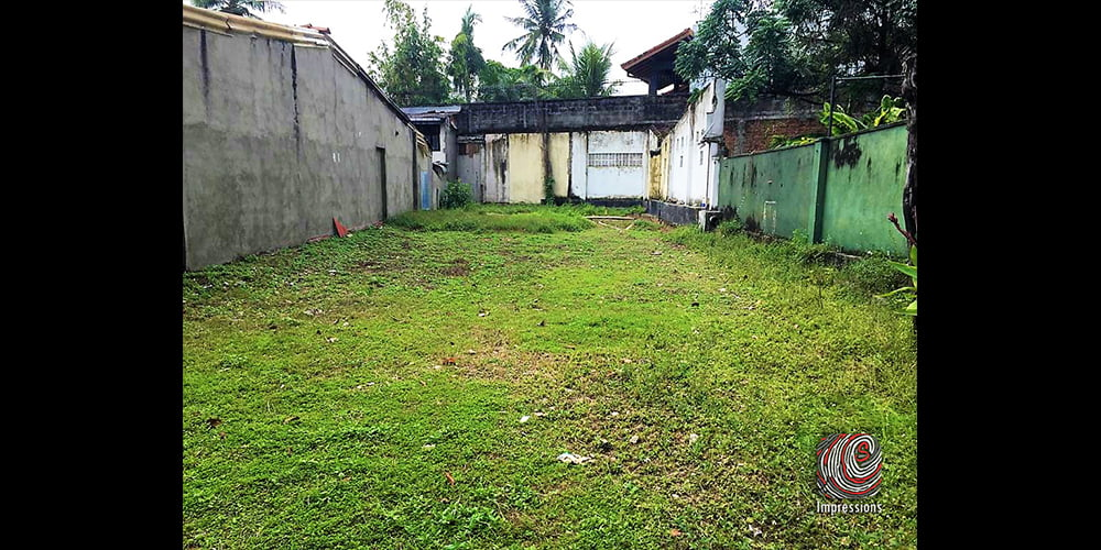 11 perch residential land for SALE in Nawala
