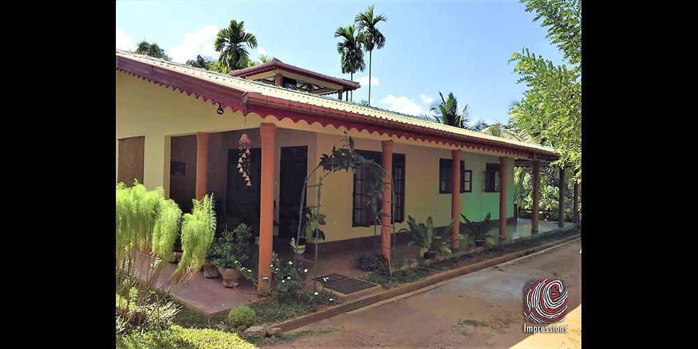 3 bedroom house for sale in Muwandeniya, Matale