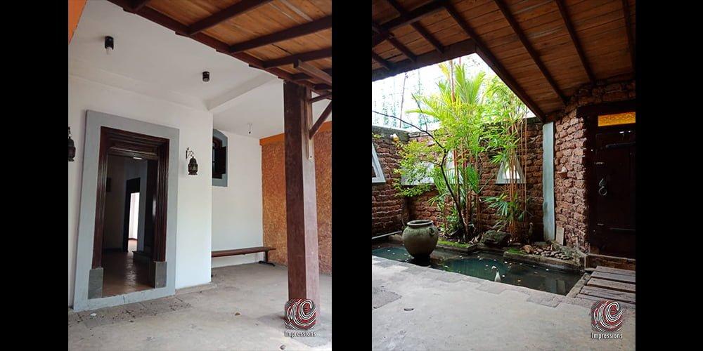4 bedroom house for Sale in Akuregoda