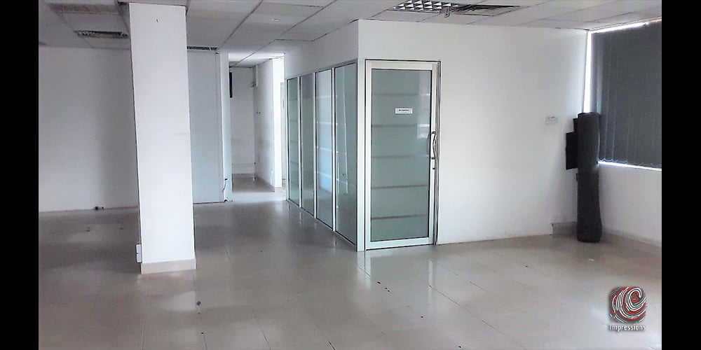 Commercial Building for Lease in Colombo 03
