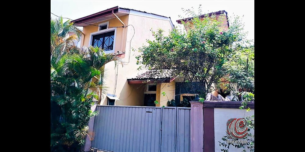 3 bedroom house for sale in Mirihana
