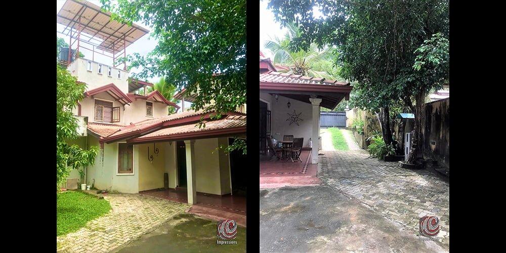 4 bedroom house for SALE in Thalawathugoda