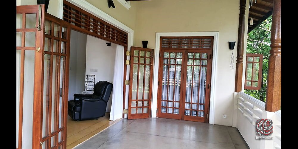 5 bedroom, spacious house for sale in Kumaragewatta