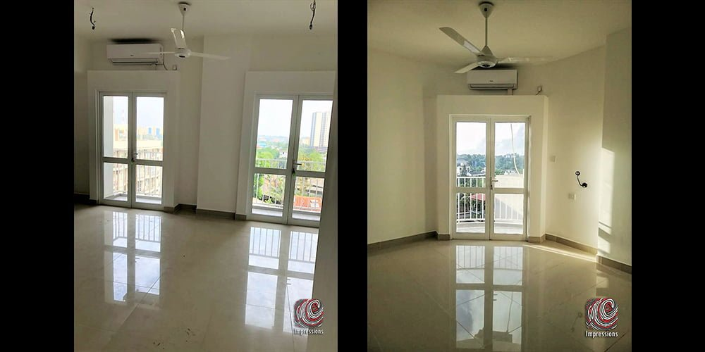 3 bedroom apartment for sale at Treasure Trove, Colombo 08