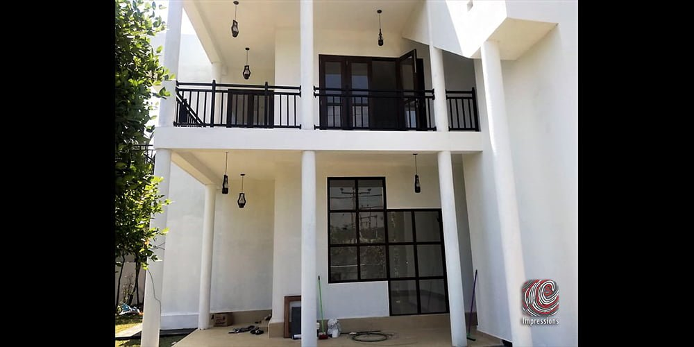 Brand new, 6-bedroom house for sale in Kosgama