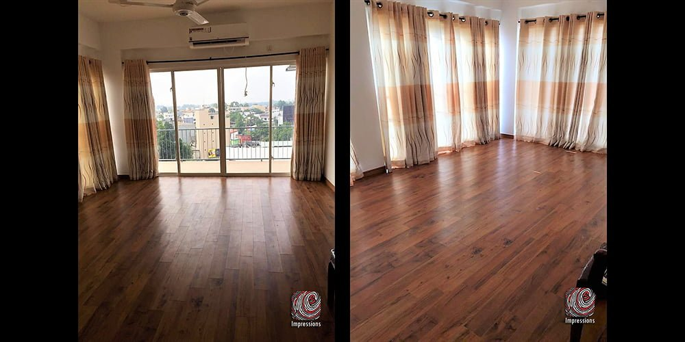 3 bedroom apartment for sale in Nugegoda