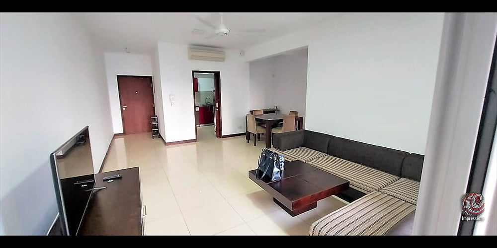 2 bedroom, furnished apartment for rent at On320