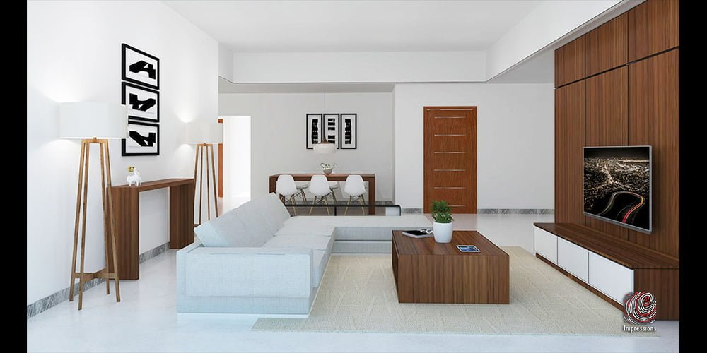 2 bedroom apartment for sale in Colombo 3