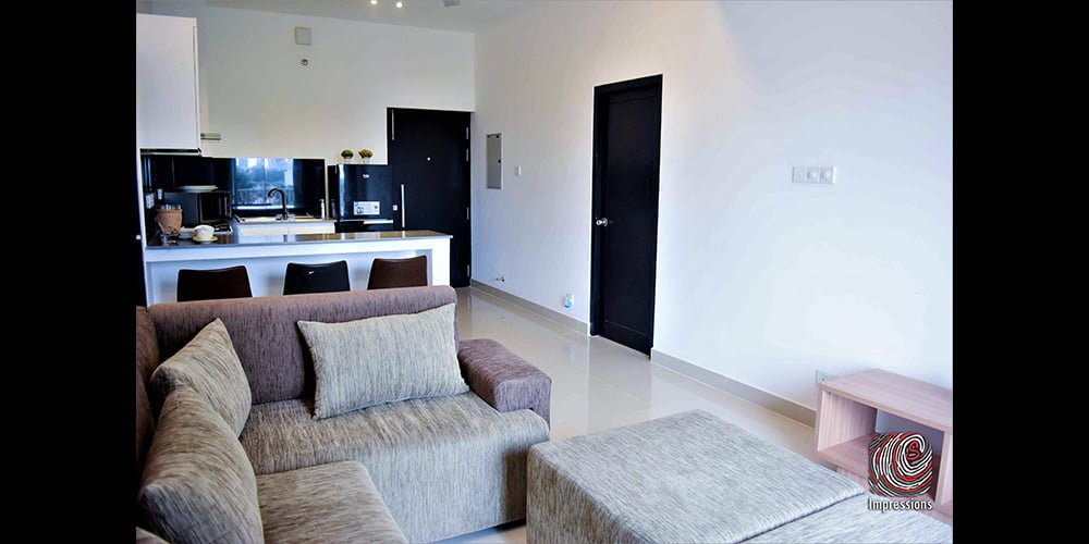 2 bedroom apartment for rent in Borella
