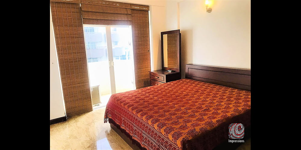 3 bedroom apartment in Colombo 3 for SALE