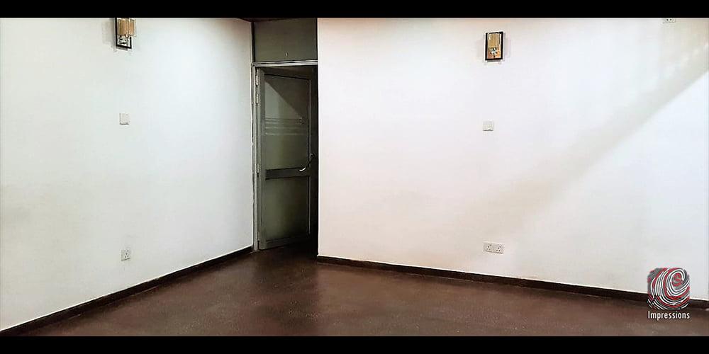 Upstair Annexe for rent in Kohuwala