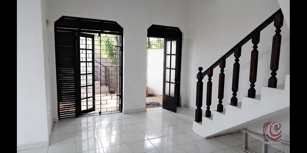 House for Rent in Ethul Kotte