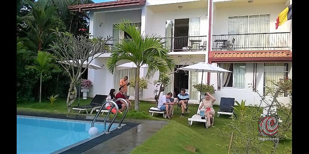 Private Villa Hotel for Sale in Negombo