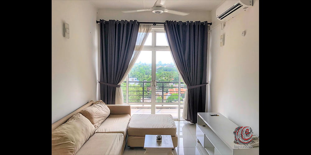 3 bedroom apartment for sale in Ethul Kotte