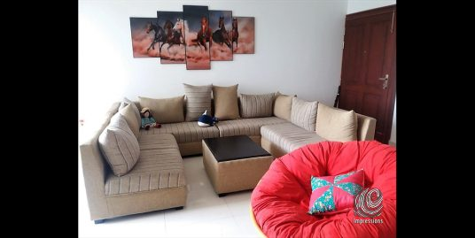 3 bedroom apartment for sale in Koswatte